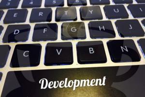 Torry Courte - Development Services