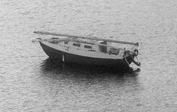 Torry Courte – Sailboat Photo