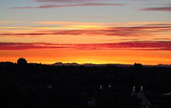 Torry Courte – Sunset City Photo