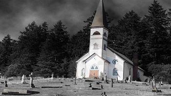 Torry Courte – Church Photograph